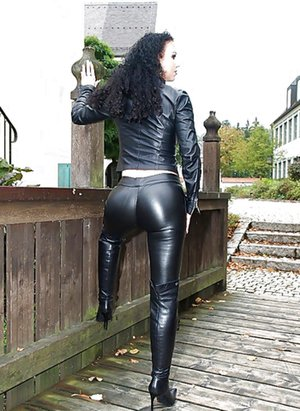 Free Leather Pictures
