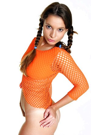 Free Fishnet Pictures